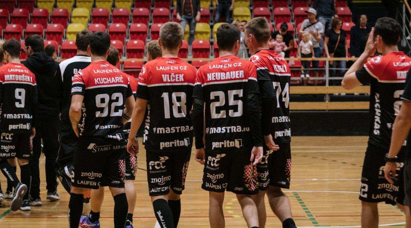 A-týmu po porážce v Havířově skončila sezóna