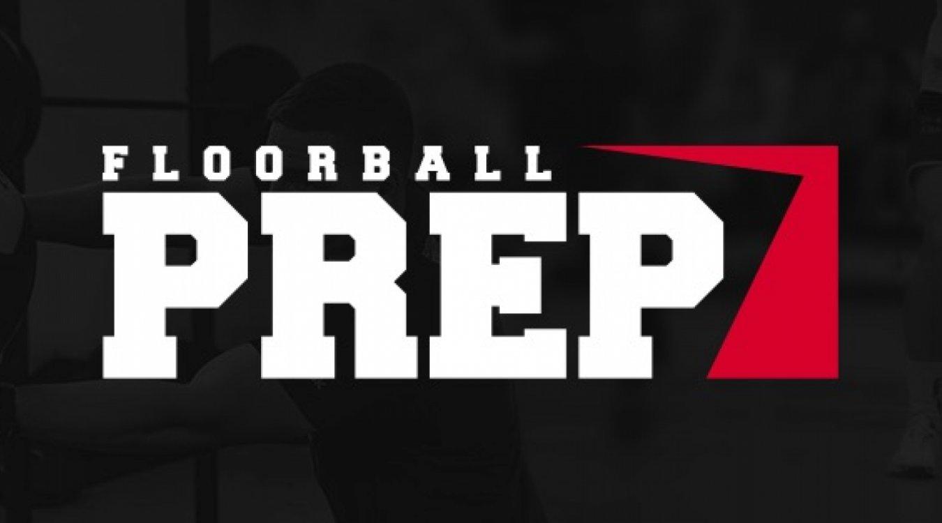 Florbal Znojmo navázal spolupráci s Floorball PREP.