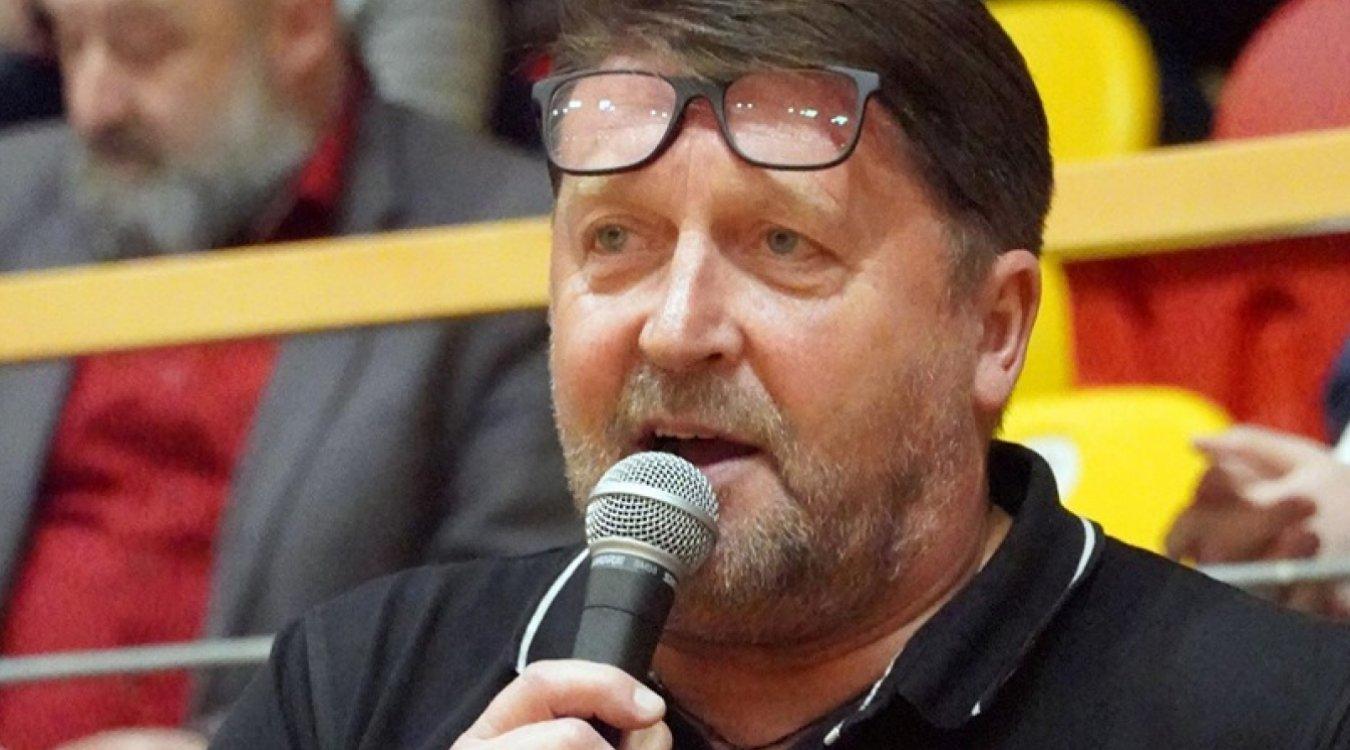 Předseda oddílu Bedřich Daberger:  Nyní nás čeká období stabilizace a zkvalitňování všech procesů