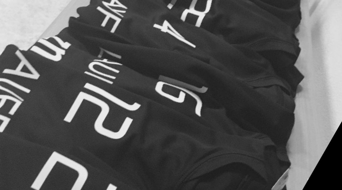 Celoklubová objednávka zápasových dresů a tréninkových setů!