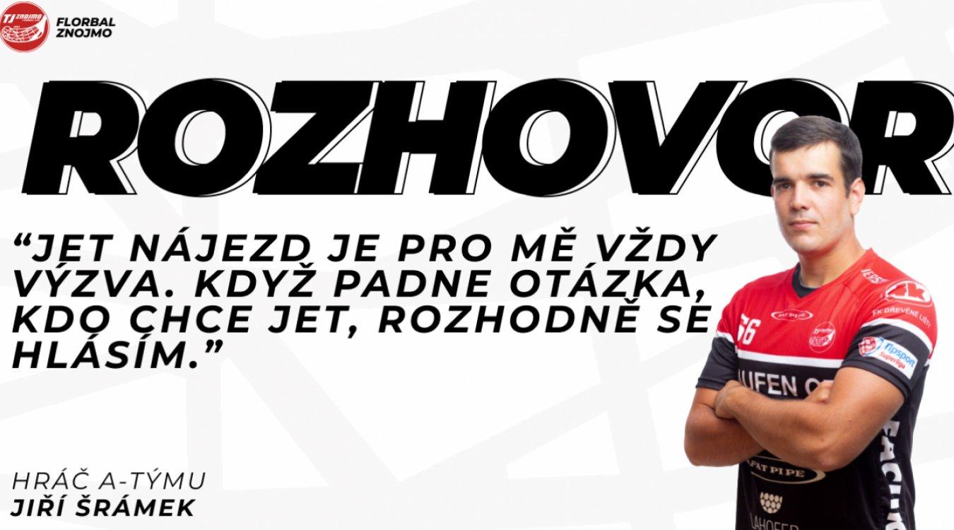 Jiří Šrámek: Návrat do Znojma pro nás byla jasná volba