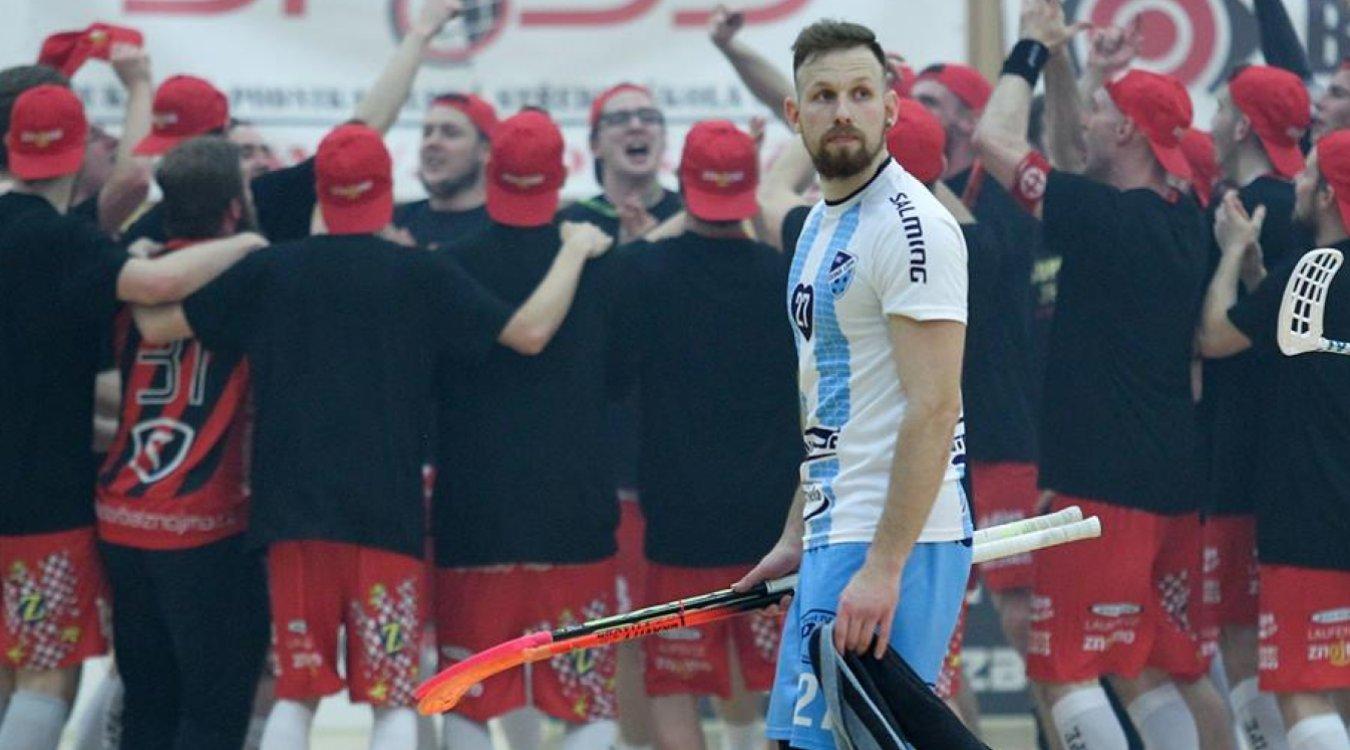 #3 Zpátky do minulosti: Legenda zpět doma, Znojmo míří do Tipsport Superligy!