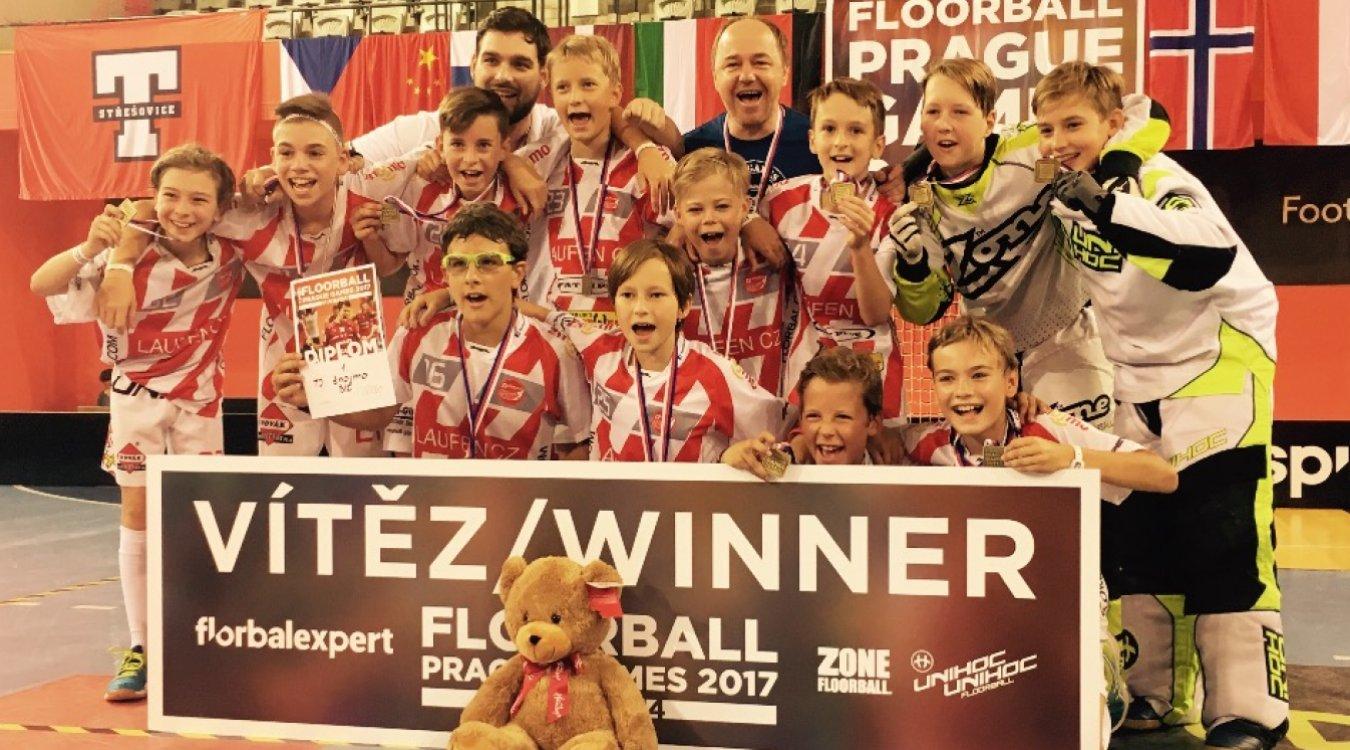 #4 Zpátky do minulosti: Aneb jak Znojmo dobylo Prague Games a Gothii