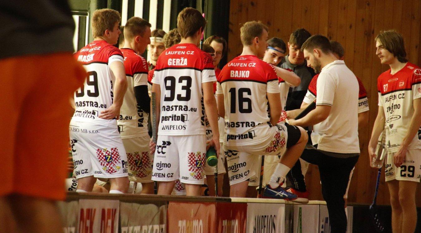 Na turnaji Fat Pipe Cup U23 obsadil A-tým 3. místo