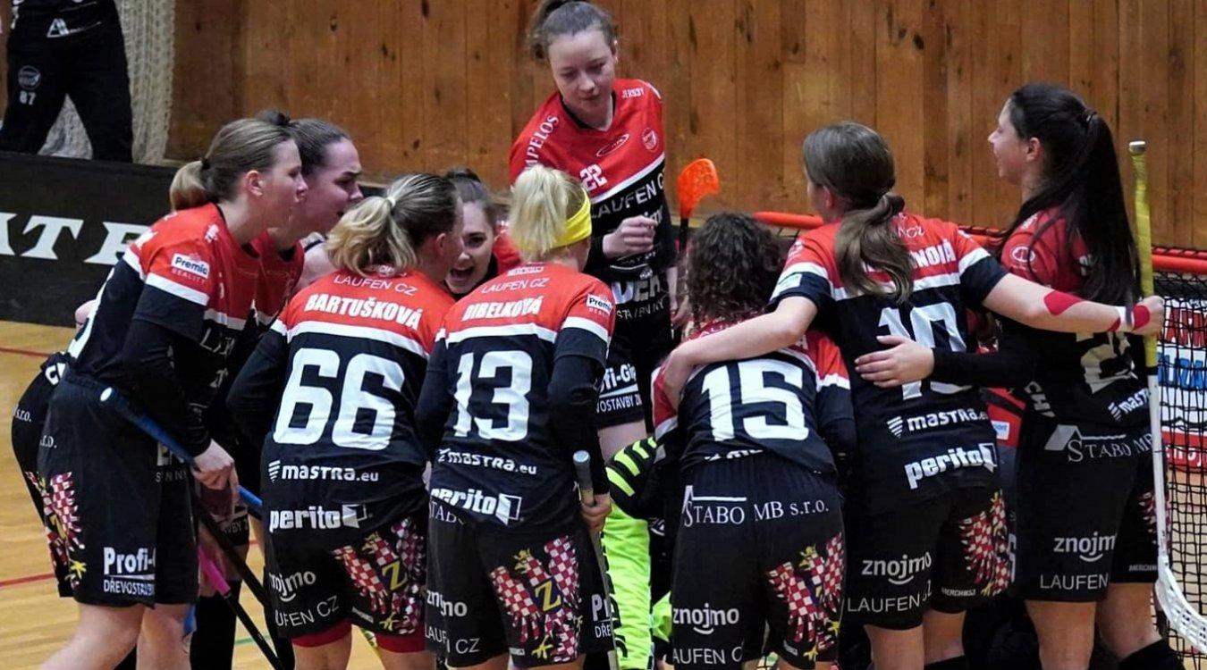 Ženy odehrají v sobotu přátelský turnaj South Moravia Cup